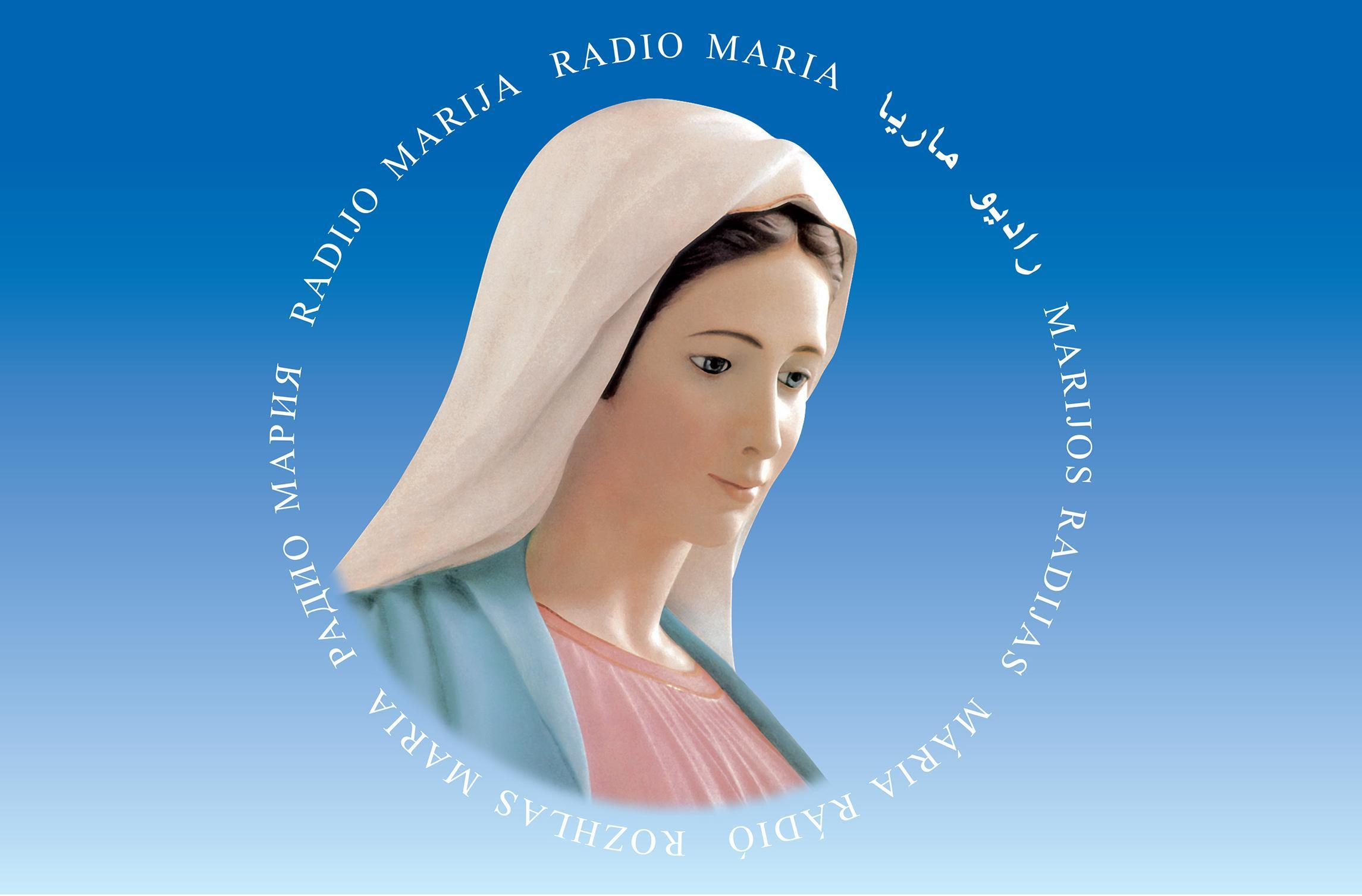Happy anniversary to Radio Maria Holland!