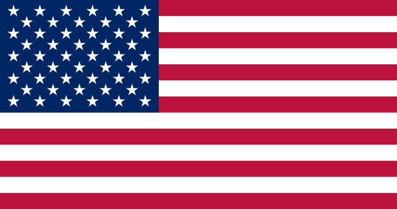USA (Miami – Spanish Lang.)